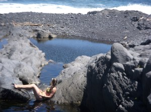 O'heo Gulch aka 7 sacred pools